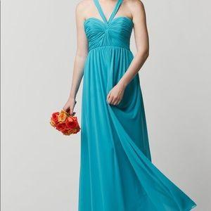 WTOO size 8 Prom Dress
